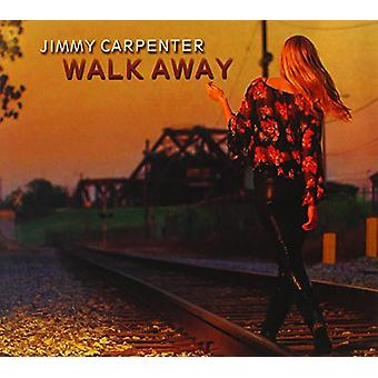 Jimmy Carpenter - Walk Away [CD] USA import