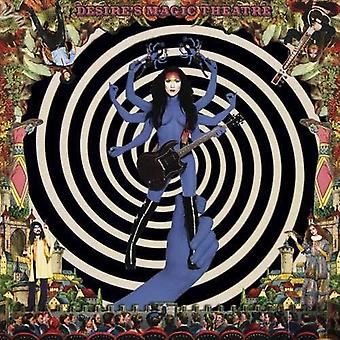 Purson - Desires Magic Theat [CD] USA import