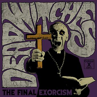 Final Exorcism [CD] USA import