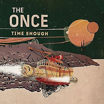 Once - Time Enough [CD] USA import