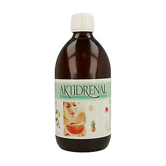 Aktidrenal 500 ml