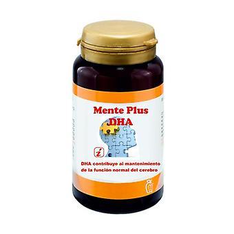 Menteplus 60 softgels