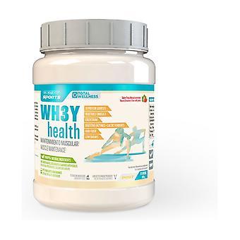 Wh3y الصحة بوت (الرياضة) 595 غرام