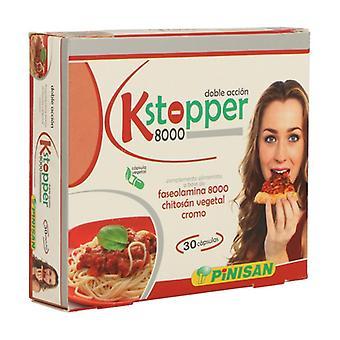 KStopper (Calory Stopper) 8000 30 capsules