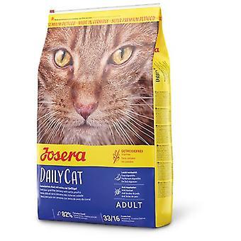 Josera Dailycat (Cats , Cat Food , Dry Food)