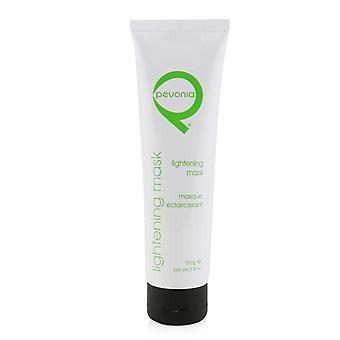 Ljusning mask (salong produkt) 249791 100g/3.4oz