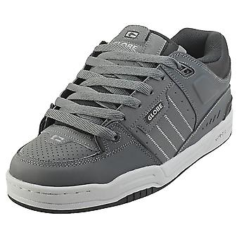 Globe Fusion Herren Skate Trainer in Dark Shadow