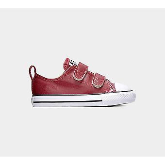 Converse Ctas 2V Ox Pink Pop 761954C Infant'S Shoes Boots