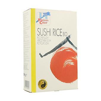 Organic Sushi Rice 500 g