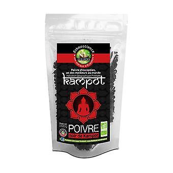 Organic Kampot Black Pepper 100 g