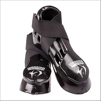 Macho kids warrior kick black