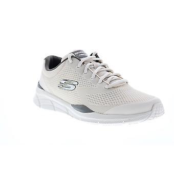 Skechers Equalizer 4.0 Generation  Mens Beige Tan Athletic Running Shoes