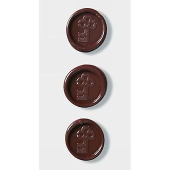 Artoz tarafından Brown Keys Wax Seals