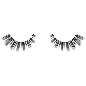 Velour Multi Layered False Mink Lashes - Silk If You're A Bird, I'm A Bird