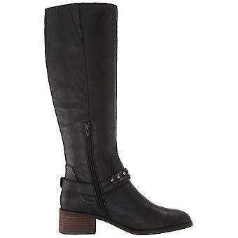 Lucky Brand Women-apos;s Karesi Equestrian Boot