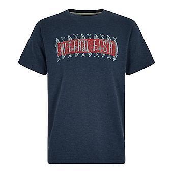חולצת טריקו גרפית מאקי