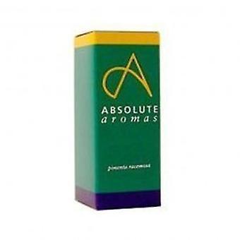 Absolut aroma - citrongræs olie 10ml