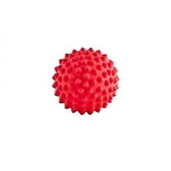 Aussie Dog Catch Ball Red Hard