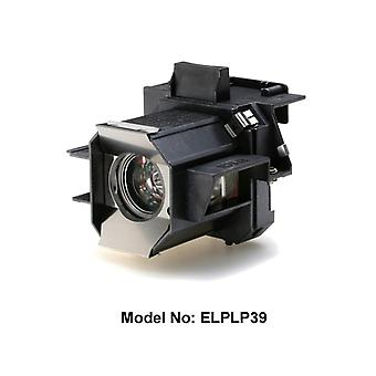 Projector Lamp  Elplp39 /v13h010l39 For Epson Emp-tw700/emp-tw1000/emp-tw2000/emp-tw980/emp-1080/emp-1080ub Uhe 170w