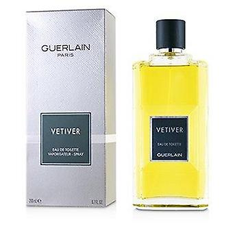 Vetiver Eau De Toilette Spray 200ml or 6.8oz