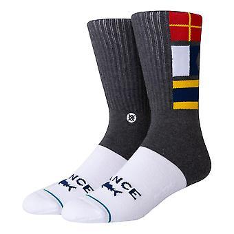 Stance Captain Stain Socks - Gris