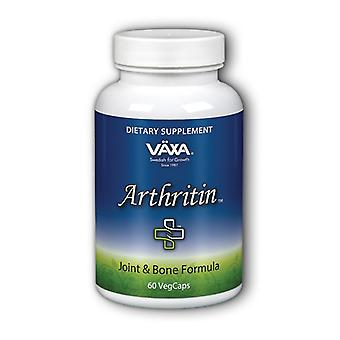 Natural Care Arthritin, 60ct
