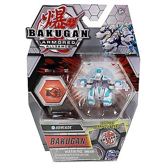 Bakugan Core Ball - Howlkor