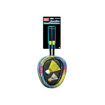 Kandy Toys Jumbo Badminton Set TY2541