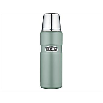 Thermos King Flask Stainless Steel Duck Egg 470ml 170275