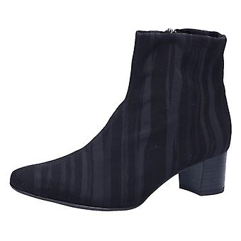Peter Kaiser Osara Fashion Ankle Boot In Black