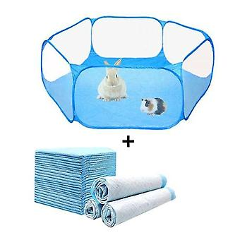 Leak-proof Strong Water Absorption Odour Lock Pet Diapers