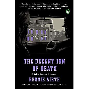 The Decent Inn of Death: Et John Madden-mysterium (John Madden Mystery)