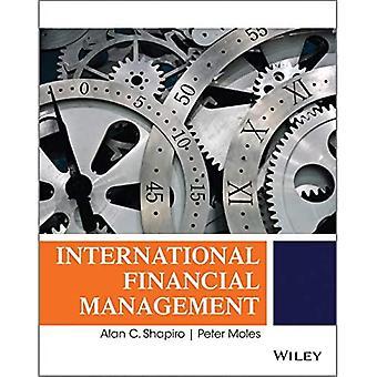 Internationell ekonomisk förvaltning