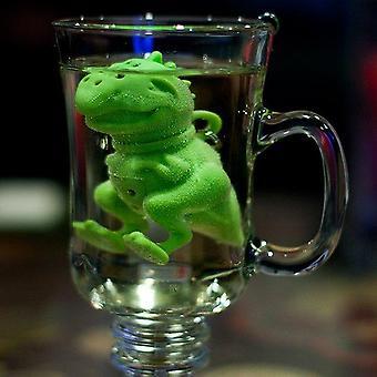 Infuser de boisson de Rex de thé