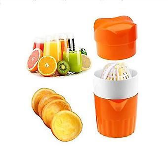 Hochwertige Mini tragbare Zitrone/Orange Frucht Squeezer Saft Maker
