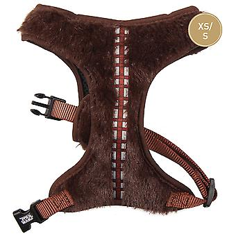 For Fan Pets Arners Star Wars Chewbacca (Dogs , Collars, Leads and Harnesses , Harnesses)