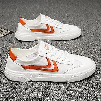Men's Cloth Fashion Breathable Sports Casual Canvas Shoe