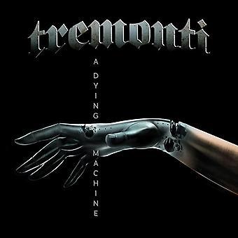 Tremonti - Dying Machine [CD] USA import
