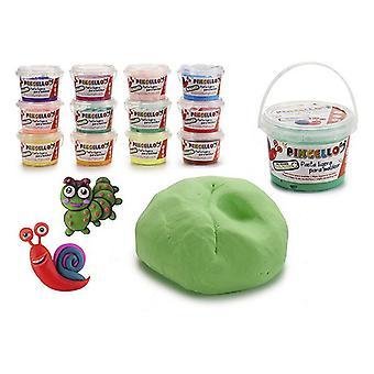 Modellering Clay Game Modellering pasta (150 gr)