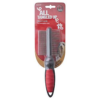 Interpet Limited Mikki Dual Comb Grooming Tool