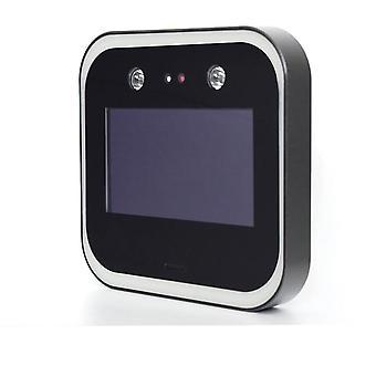 Écran tactile Wifi Dynamic Face Recognition Time Attendance Control Employee (en)