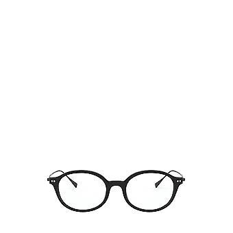 Giorgio Armani AR7181 matte black male eyeglasses