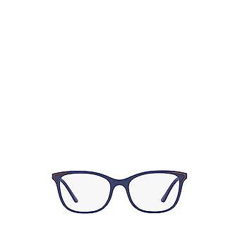 Vogue VO5214 top bluette / bluette transparent female eyeglasses