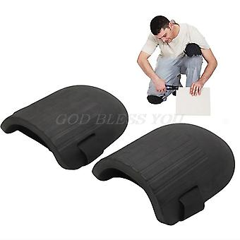 1pair Kneepads Flexible Soft Foam Kneepads Protective Sport Work Gardening