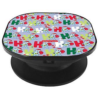 Care Bears Unlock The Magic Christmas Wishes Bear H Phone Grip