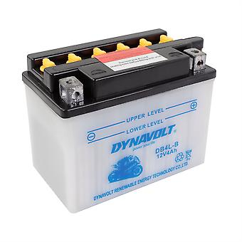 Dynavolt CB4LB High Performance Battery With Acid Pack