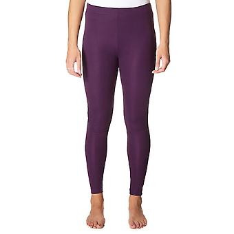 New Peter Storm Women's Thermal Base Layer Pants Purple