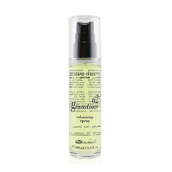 Grandioso 02 volumising spray 257786 100ml/3.4oz