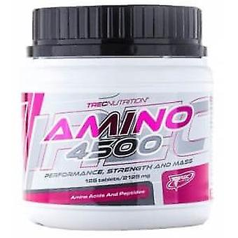 Trec Nutrition Amino 4500 Tablets