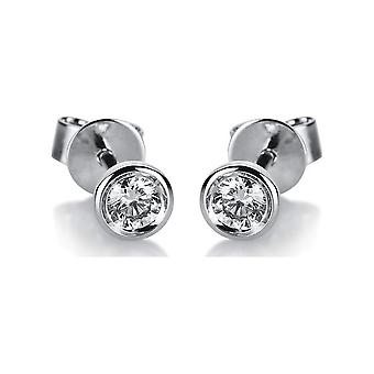 Luna Creation Promessa Studs 2B411W4-1